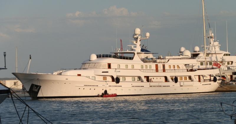 Image of MESERRET II