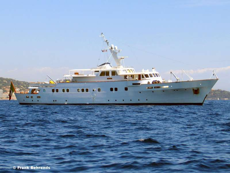 Image of M/Y ANOTHER ONE