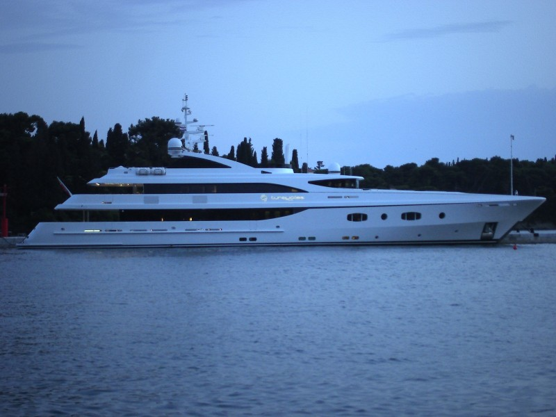 Image of M/Y TURQUOISE