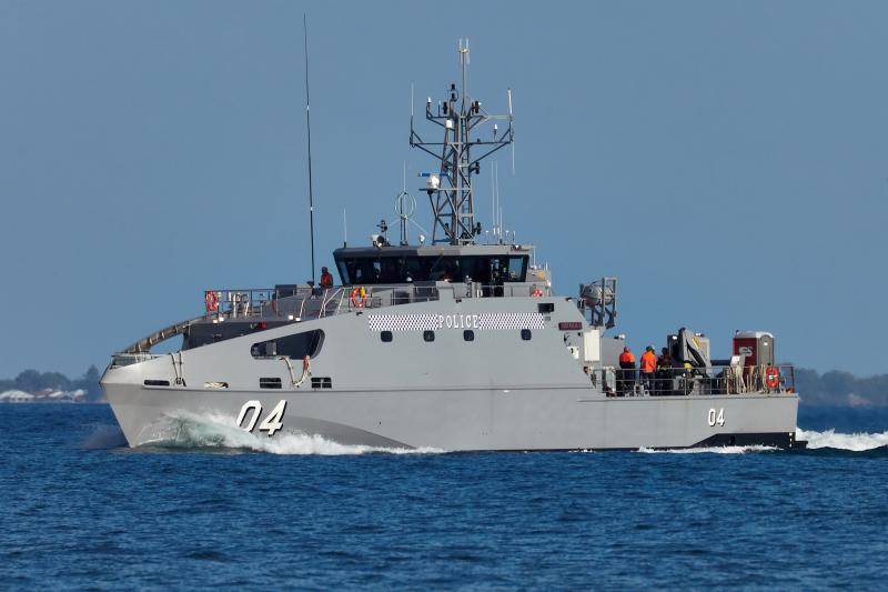 Image of NAFANUA II
