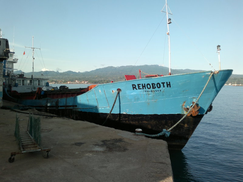 Image of REHOBOTH