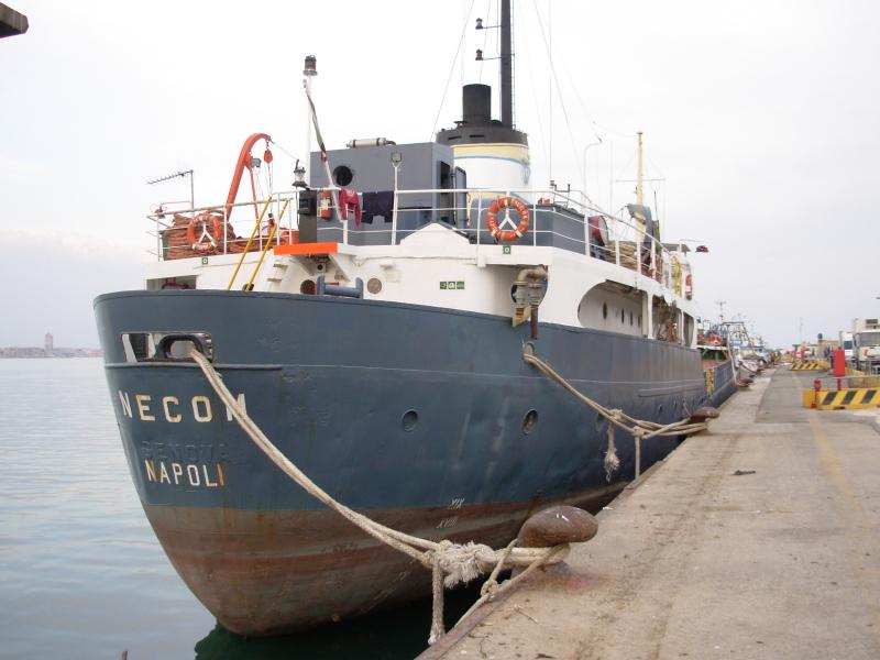 Image of NECOM