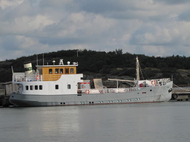 Image of SOYA III