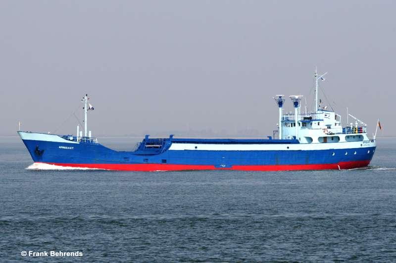 Image of POLA I