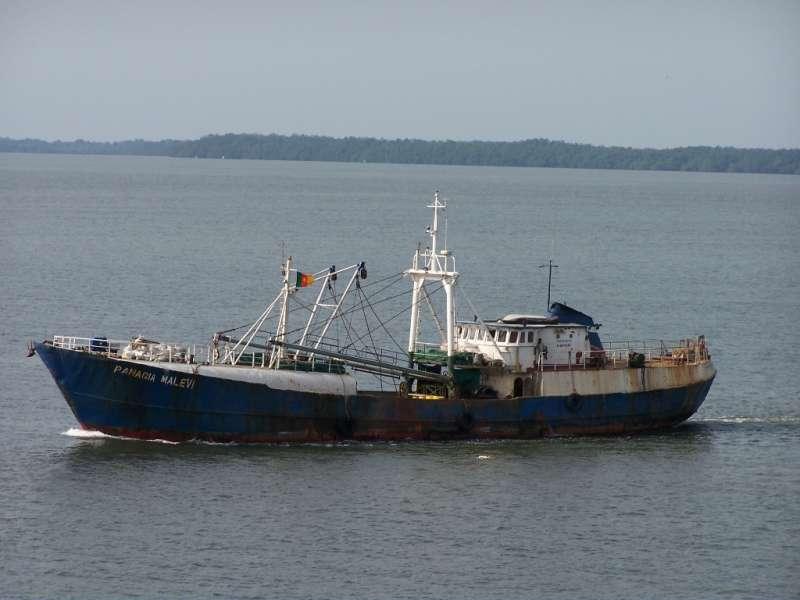 Image of PANAGIA MALEVI