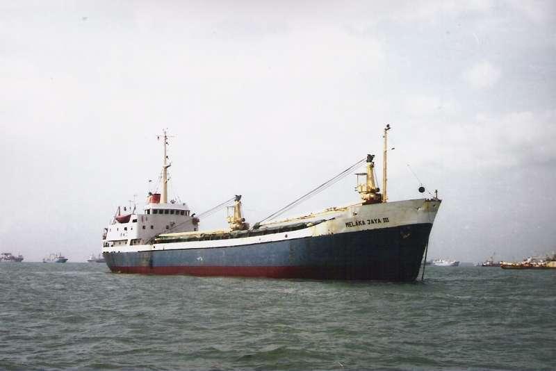 Image of KM TRIJAYA SAMUDRA