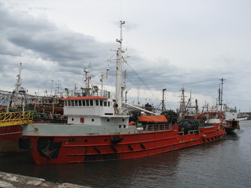 Image of AUDAX II