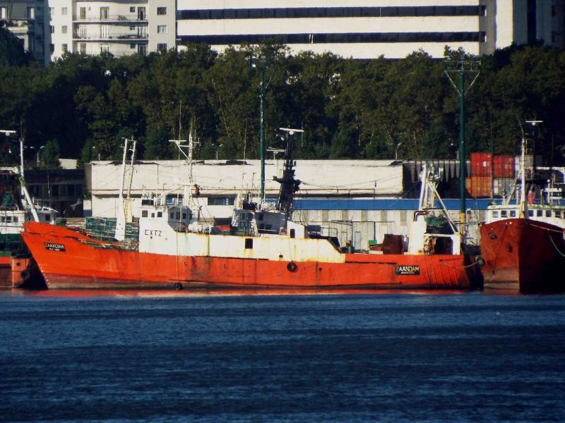 Image of ZAANDAM