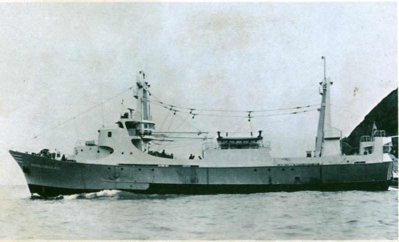 Image of UCHI