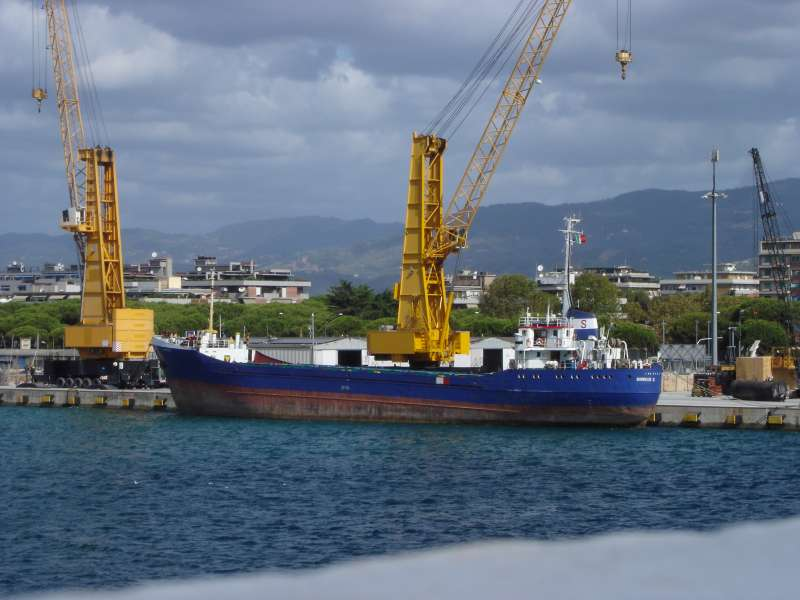 Image of ALBARAKA 6