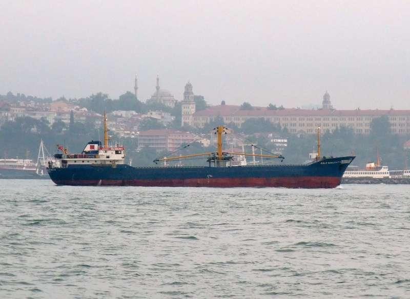 Image of KALE NAKLIYAT 4