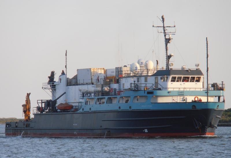 Image of OCEAN VICTORY