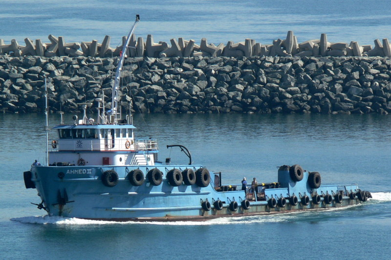 Image of MARINERS