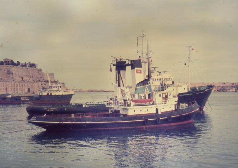Image of MV BRHAMMI
