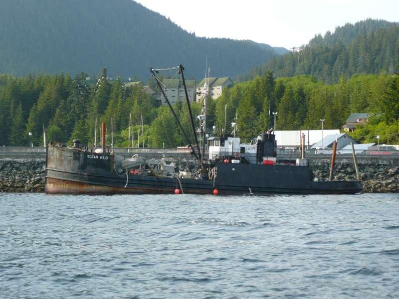 Image of OCEAN MAID