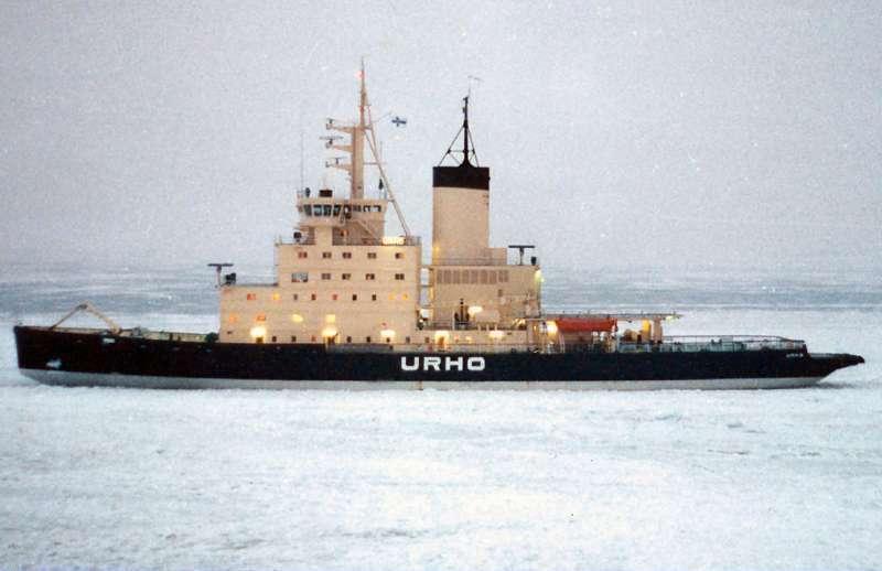 Image of URHO