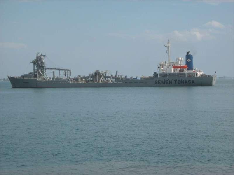 Image of MV.GEMBIRA