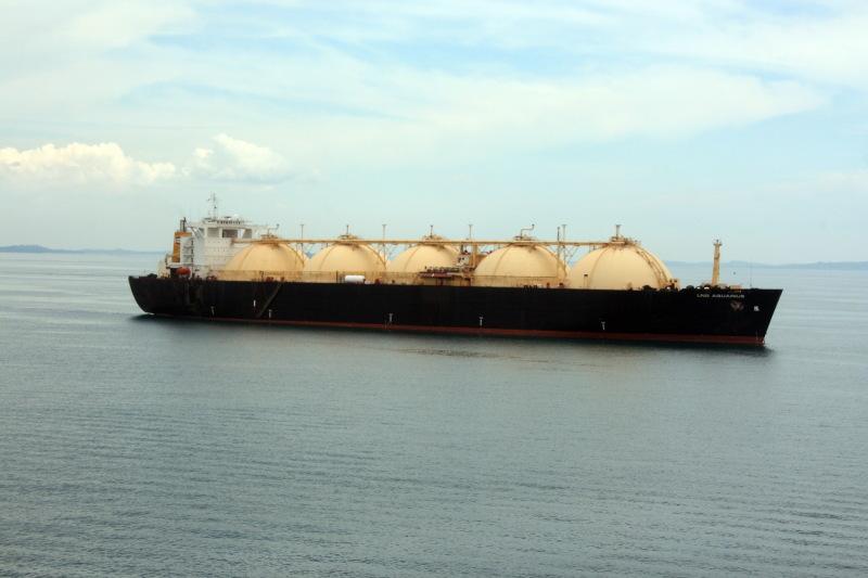 Image of LNG AQUARIUS