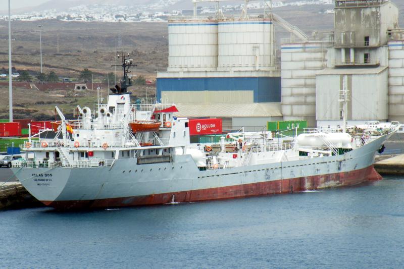 Image of ISLAS DOS