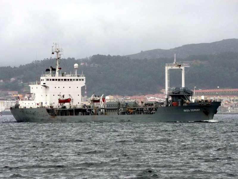 Image of MV GIAT