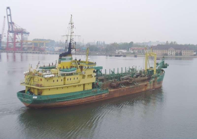 Image of INZ. ST. LEGOWSKI