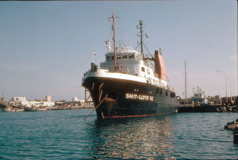 Image of AFTHONIA V