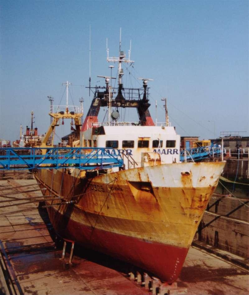 Image of ESPEMAR DOS