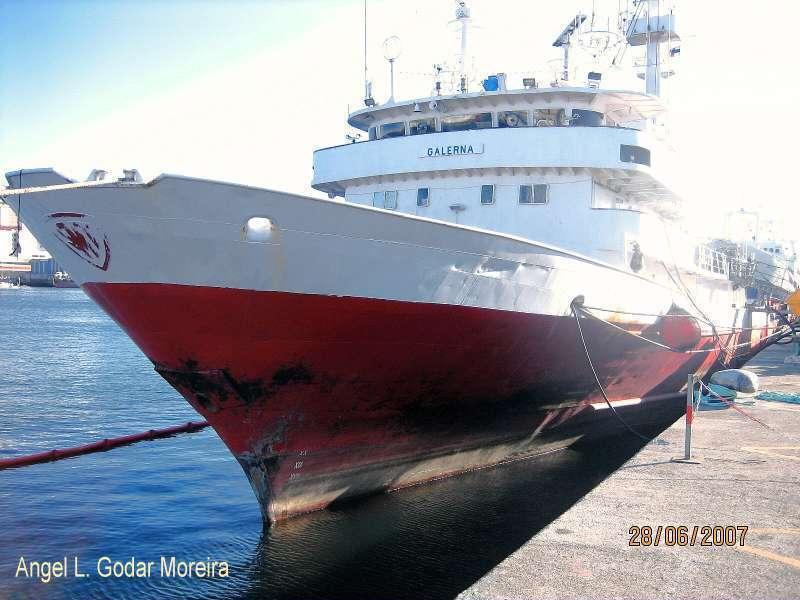 Image of GALERNA