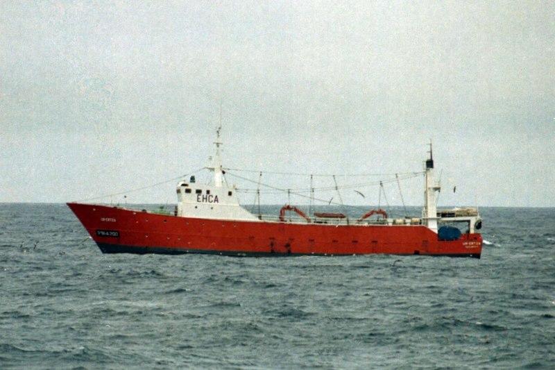 Image of UR ERTZA