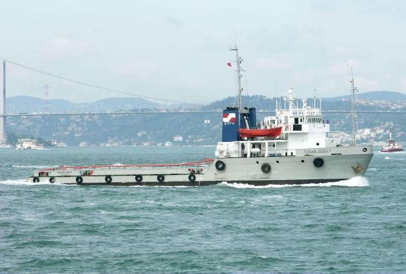Image of YASAR DOGU 1