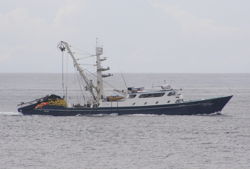 Image of SEA GEM