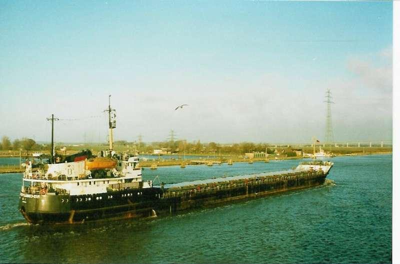 Image of NEFTERUDOVOZ-21M