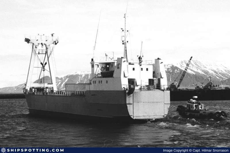 Image of MARIS STELLA III