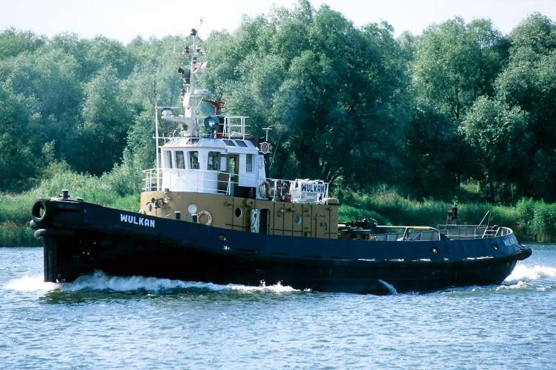 Image of VULKAN