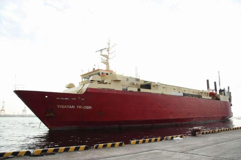 Image of MV ALBARAKA 3