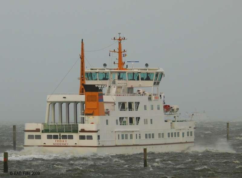 Image of FRISIA II