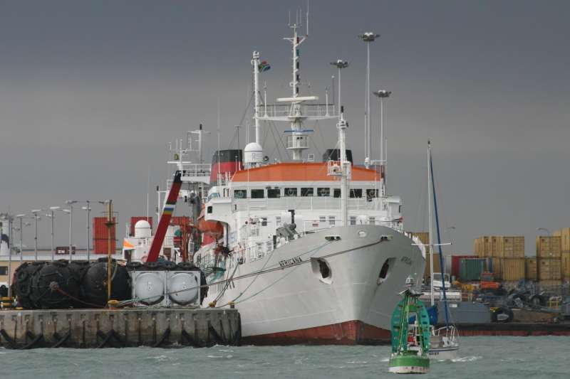 Image of RS AFRICANA