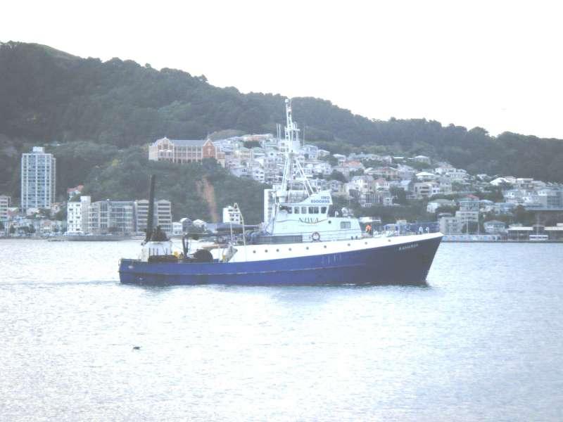 Image of KAHAROA