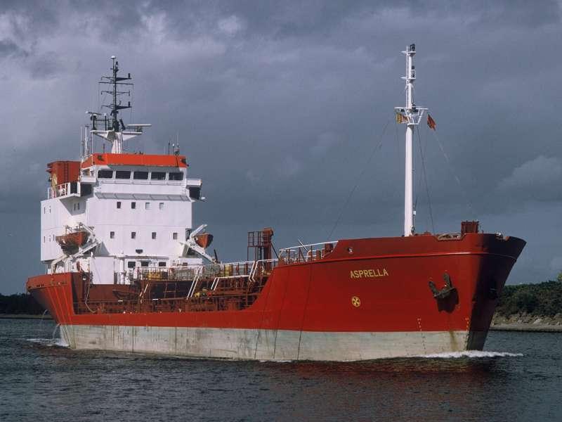 Image of SALINA BAY