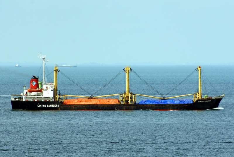 Image of MV MANDIRI DELAPAN
