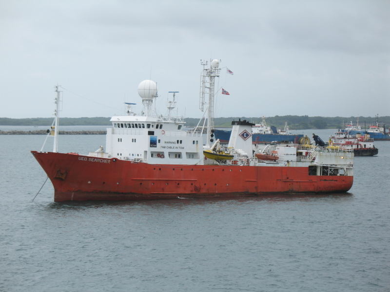 Image of GEO SEARCHER