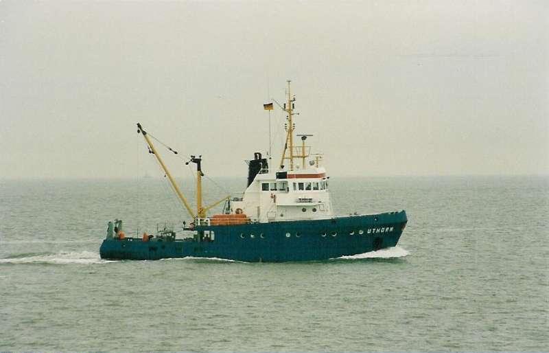 Image of UTHOERN