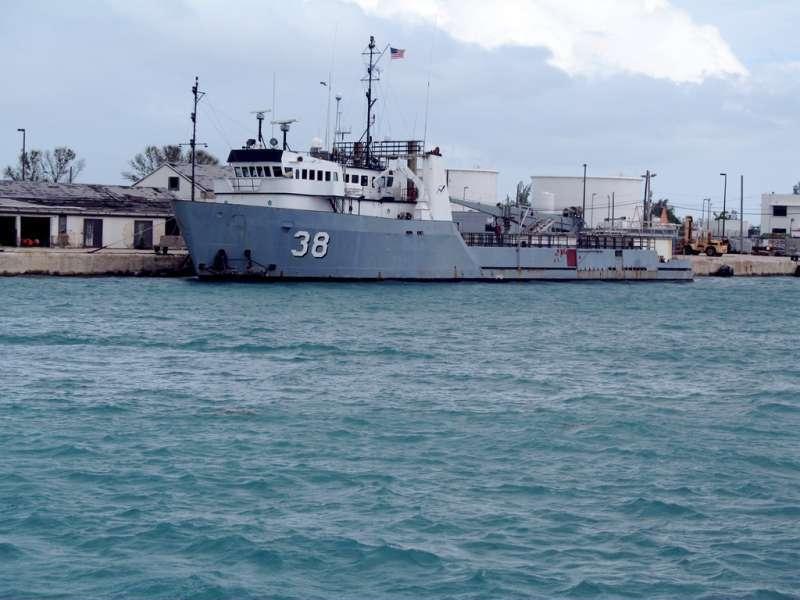 Image of NAWC 38