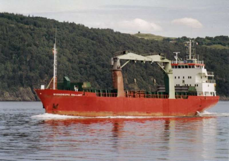 Image of MV.KABONGA BARU II