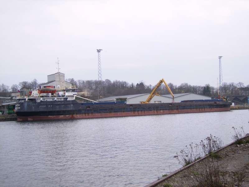 Image of VOLGO BALT 230