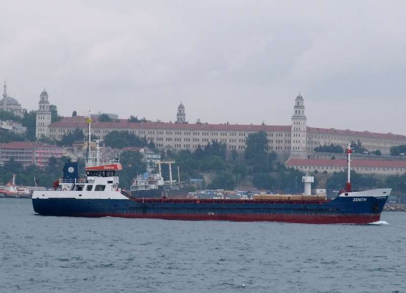 Image of ZENITH VOLOU