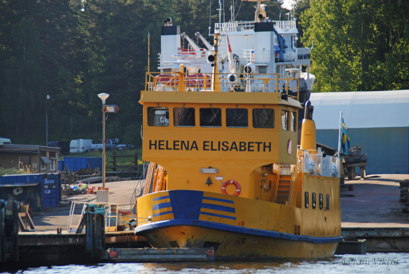 Image of HELENA ELISABETH