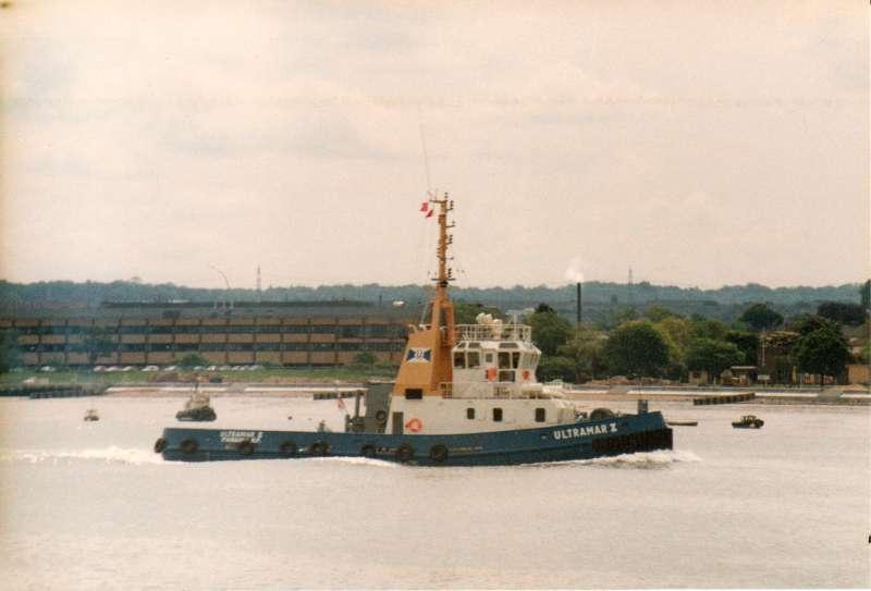 Image of REMARSA I