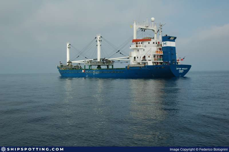 Image of SAFIA