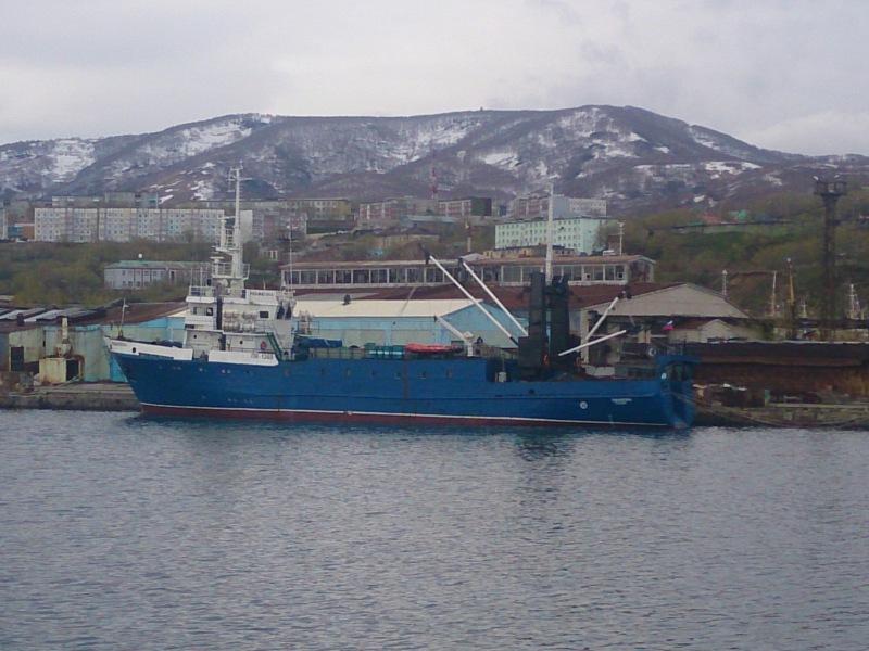 Image of KISHINEVKA